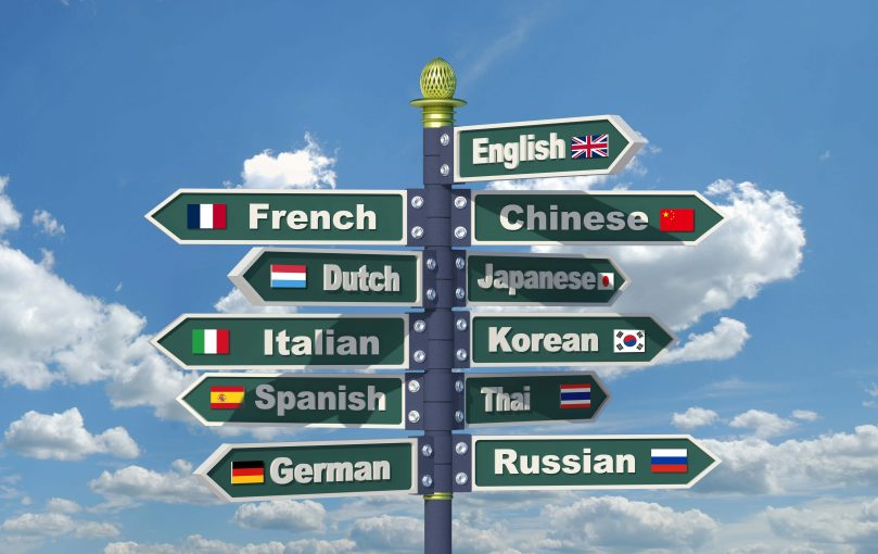 Hiring quality translation service provider for document translations