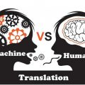 Automated versus Human Translations