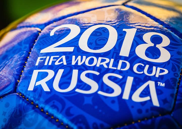 FIFA World Cup Translation