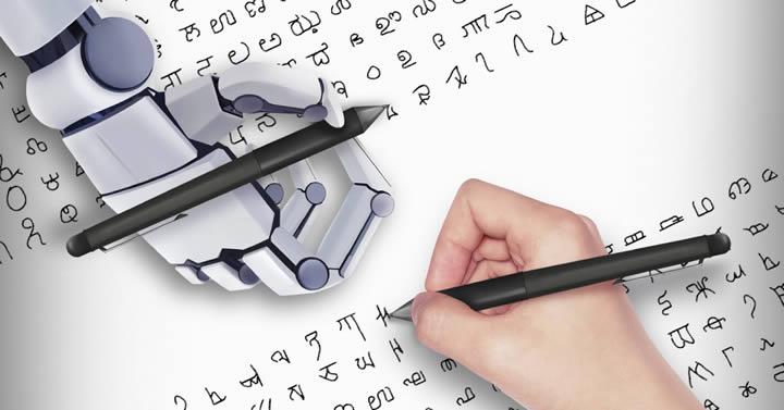 Human Vs Machine Translation