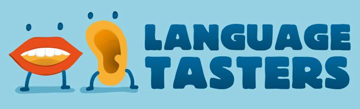 Language Tasters