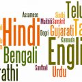 indian languages list