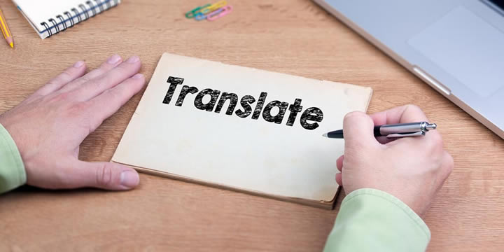 translation shift