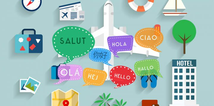 The Ten Commandments of Being Multi-Lingual