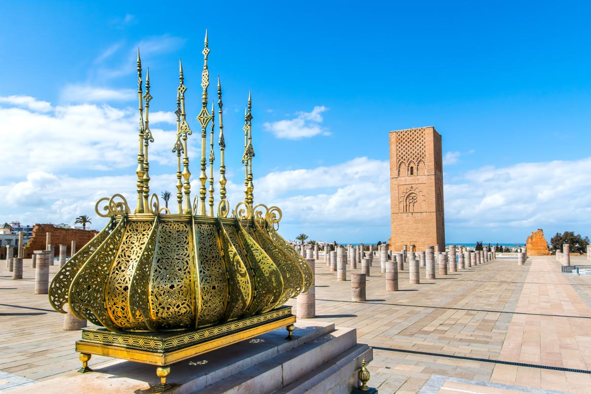 plaza-mausoleo-mohamed-v