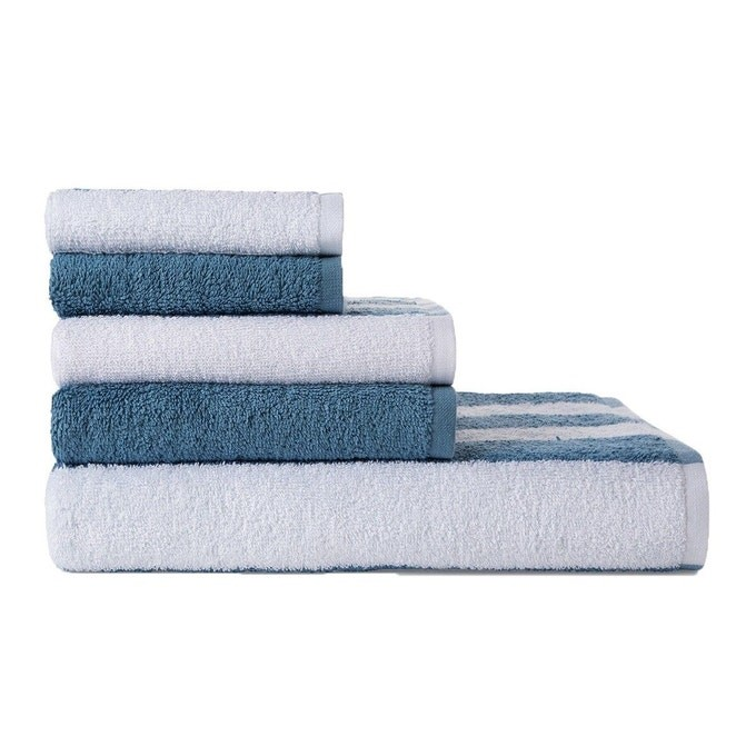 serviettes de bain El Corte Ingles